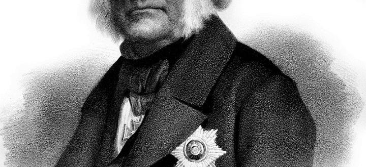 Востоков Александр Христофорович (1781-1864)